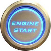 Car Starter, кнопка запуск двигателя