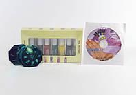 Педикюрный набор Beauty nail для нанесения рисунков на ногти