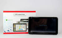 Видеорегистратор для авто GPS 6X 7 Android