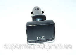 FM-трансмиттер CAR Modulator HZ H18, фото 3