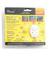 Ультразвуковой отпугиватель комаров Ximeite MT-110E