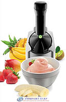 Мороженица Yonauas Healthy Dessert Make, измельчитель для фруктов и ягод
