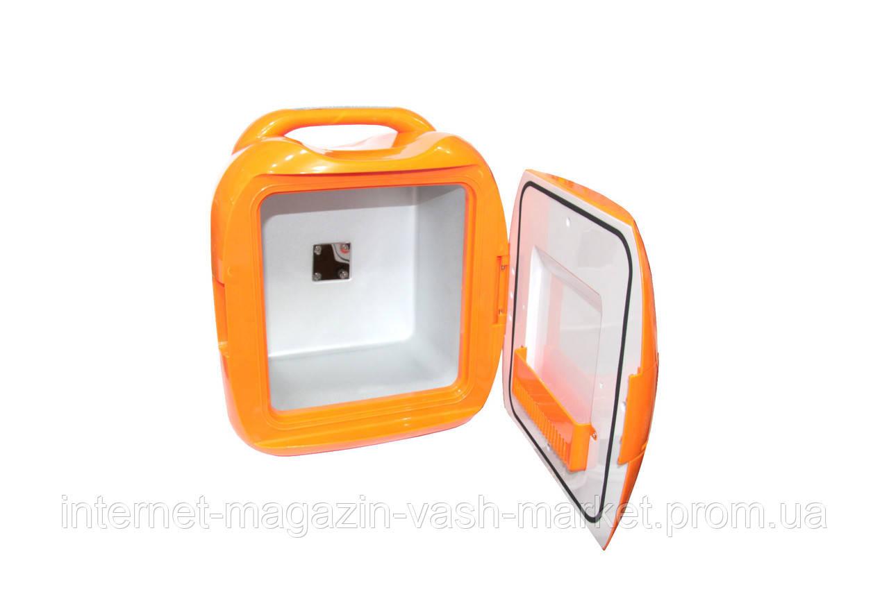 """Мини-холодильник автомобильный Cong Bao CB-D008 7.8L литра - Интернет магазин """"vash-market"""" в Одессе"""