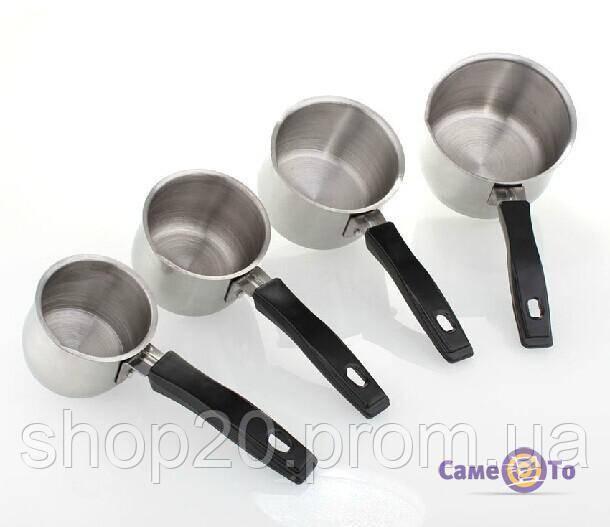 """Кофейный набор Set 4 Coffee Pots - Интернет магазин """"shop_20"""" в Одессе"""