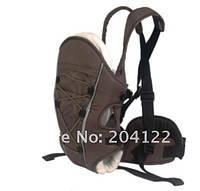 Рюкзак-переноска для ребенка (кенгурушник) Bebeton Baby Carrier 809