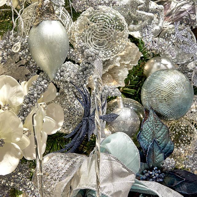 Интерьер и декор, искусственные ветки, цветы