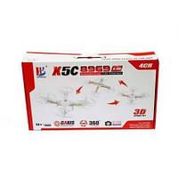 Квадрокоптер для детей X-5C (8969)
