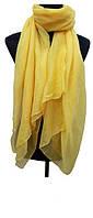 Женский легкий шарф  CC7027