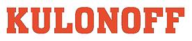 «KULONOFF» - украшения из стали и кожи