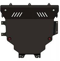 Защита двигателя ШЕРИФ для Mazda 3  BL