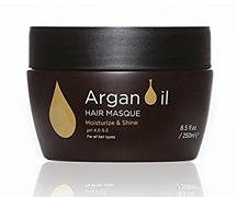Luseta Argan Oil Hair Treatment Masque - Маска для волос, 250 мл