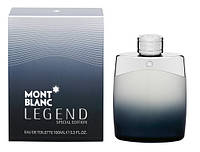 Мужской одеколон Mont Blanc Legend Special Edition 2013