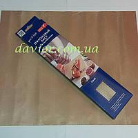 Тефлоновая бумага для выпечки 33 х 40 см.