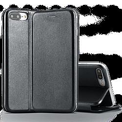 Чехол книжка Kira Slim Shell для Huawei Y5 II 2017 Black