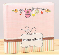 Фотоальбом 300 фото pp-46300 Infant
