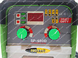 Сварочный инвертор PROCRAFT SP-450D (220 V) , фото 5