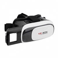 Шлем виртуальной реальности очки  с пультом управления 2-го поколения для Android/IOS