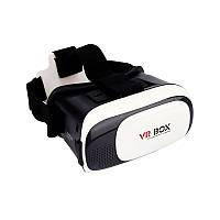 3D очки виртуальной реальности VR BOX 2.0, 360 градусов