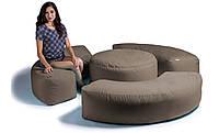 """Модульный диван """"Martino"""" цвет 002, бескаркасный диван,диван мешок,диван бескаркасный,диван,мягкая мебель."""
