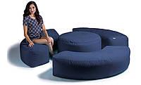"""Модульный диван """"Martino"""" цвет 004, бескаркасный диван,диван мешок,диван бескаркасный,диван,мягкая мебель."""