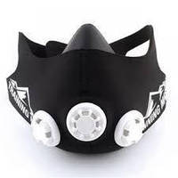 Тренировочная маска ELEVATION TRAINING MASK гипоксическая