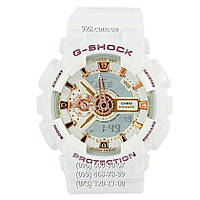 Спортивные мужские часы Casio G-Shock LOV-15A-7ADR (кварцевые)