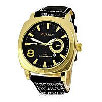Классические мужские часы Curren SSB-1008-0040 (кварцевые)