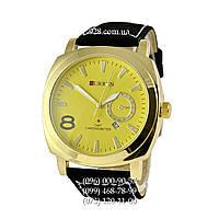 Классические мужские часы Curren SSB-1008-0042 (кварцевые)
