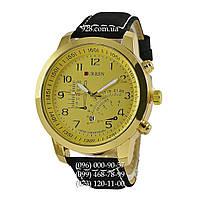 Классические мужские часы Curren SSB-1008-0046 (кварцевые)
