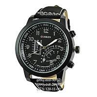Классические мужские часы Curren SSB-1008-0048 (кварцевые)