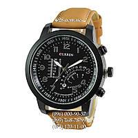 Классические мужские часы Curren SSB-1008-0045 (кварцевые)