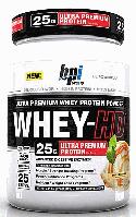 Протеин, BPI Sports, Whey HD,910 грам