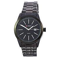 Классические мужские часы Curren SK-1008-0104 (кварцевые)