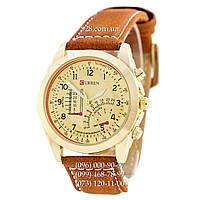 Классические мужские часы Curren SK-1008-0119 (кварцевые)