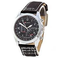 Классические мужские часы Curren SK-1008-0120 (кварцевые)