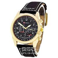 Классические мужские часы Curren SK-1008-0121 (кварцевые)