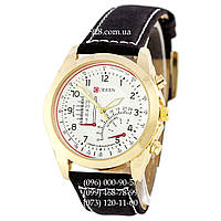 Классические мужские часы Curren SK-1008-0122 (кварцевые)
