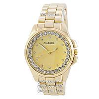 Классические женские часы Chanel SSA-1047-0013 (кварцевые)