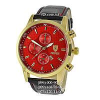 Классические мужские часы Ferrari SSB-1064-0013 (кварцевые)