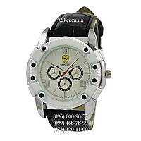 Классические мужские часы Ferrari SSVR-1064-0015 (кварцевые)