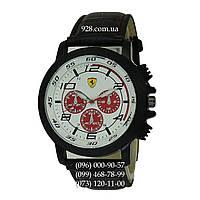 Классические мужские часы Ferrari SSB-1064-0019 (кварцевые)
