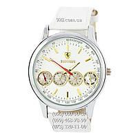 Классические мужские часы Ferrari SSVR-1064-0021 (кварцевые)