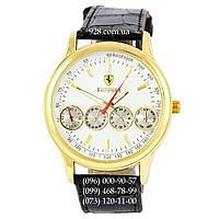 Классические мужские часы Ferrari SSVR-1064-0023 (кварцевые)