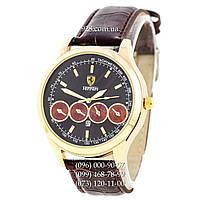 Классические мужские часы Ferrari SSB-1064-0030 (кварцевые)
