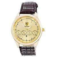 Классические мужские часы Ferrari SSA-1064-0024 (кварцевые)