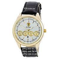 Классические мужские часы Ferrari SSA-1064-0025 (кварцевые)