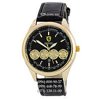 Классические мужские часы Ferrari SSA-1064-0026 (кварцевые)
