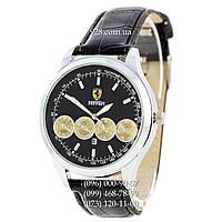 Классические мужские часы Ferrari SSB-1064-0032 (кварцевые)