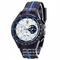 Классические мужские часы Ferrari SST-1064-0033 (кварцевые)