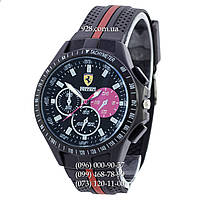 Классические мужские часы Ferrari SST-1064-0034 (кварцевые)